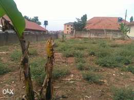 17decimals of plot for sale kiwatule at 110m