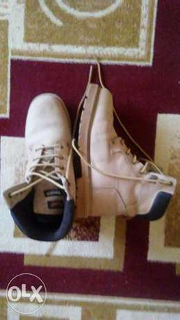 American timberland boots on sale Eldoret East - image 1