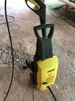 karcher pressure washer for sale  East Rand