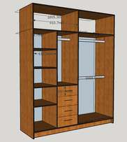 Special cupboard offer