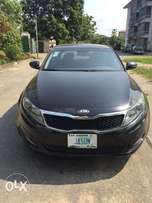 Kia Optima 2013 thumbstart