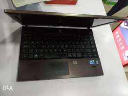Clean HP Pro book 4320s laptop