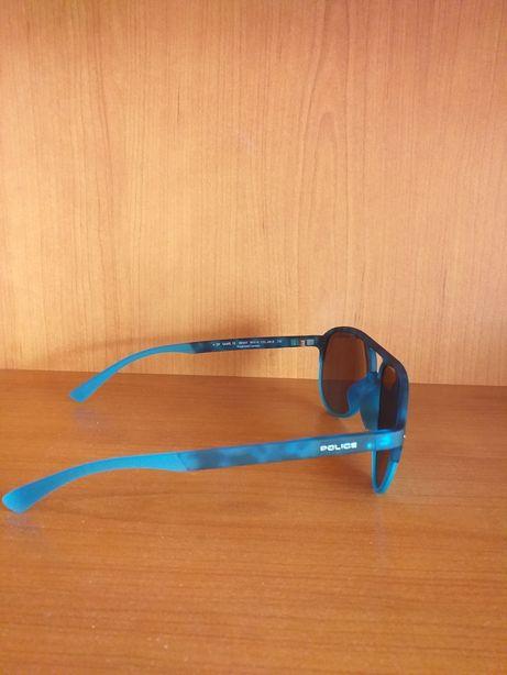 Police nowe oryginalne młodzieżowe chłopak okulary