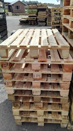 Pallets for sale including delivery!!! Best quality!!! East Rand - image 3