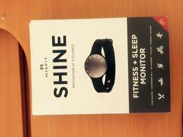 Misfit Shine Fitness + Time Sleep Monitor