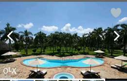 Hotel For sale Diani