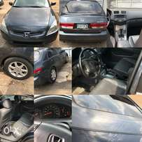GOOD DEAL***Clean 2003 Honda Accord (Unregistered)
