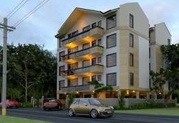 Chrystal Luxury Apartments- Kileleshwa