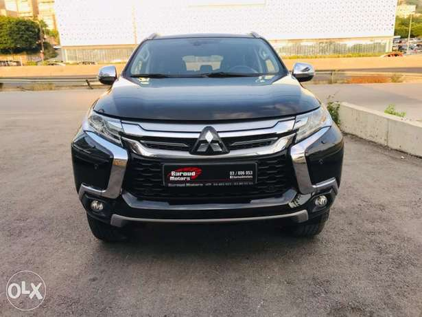 Mitsubishi Montero (portion Banking Check accepted (