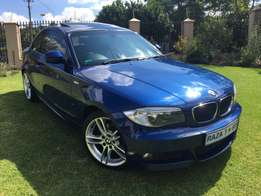 Immaculate BMW 125i e82 MSport