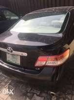 toyota camry upgraded to 2010