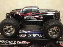 looking for a Savage flux hp monster truck