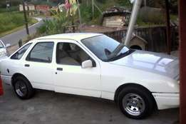 Ford Sierra for Sale