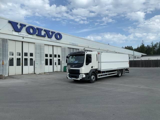 Volvo Fl - 2015