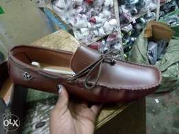 Official loafers available