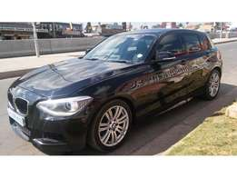 2015 BMW 1 Series 118i Automatic For Sale
