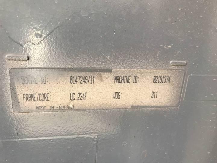 Iveco 8065E - 60 kVA Generator - DPX-11795 - 2003 - image 11