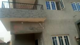 Luxury 3 Bedrooms flat behind Lezina Event Centre Addo Road, Ajah.