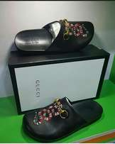 Gucci Half shoe available
