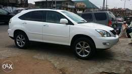 Super Clean 2009 Registered Lexus RX 350