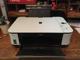Canon MP250 Printer