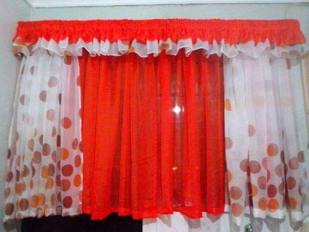 Kitchen curtains and sheers Nairobi CBD - image 3