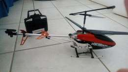 R/C volitation Helicopter
