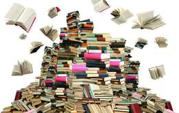 WANTED: Your unwanted Books