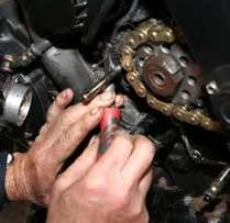 Motorbike Mike Service and Repairs