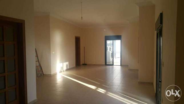 Apartment with TERRACE in Kfaryassine with Sea View