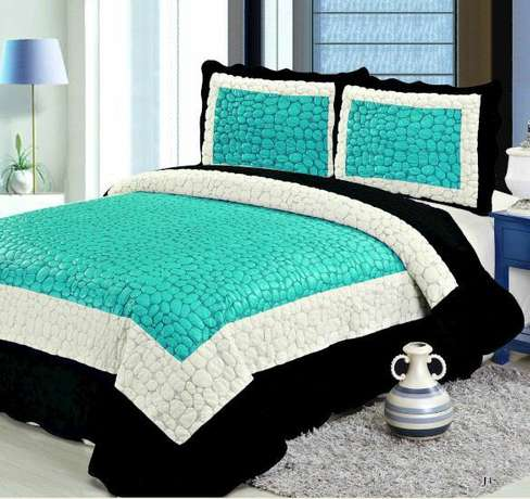 High Qulity Italian and home Bedspread Set Teresa - image 1