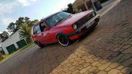 280kw BEAST FOR SALE!!! Golf 2 GTI!