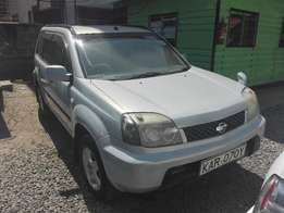 nissan xtrail 2002 super clean buy and drive auto 4wd kar