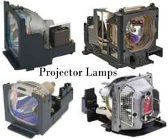 LCD Projector Lamps Replacement