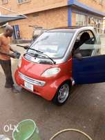 Suzuki Smart car
