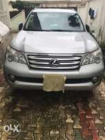 2012 Lexus, Direct Tokunbo, full option, clean and affordable