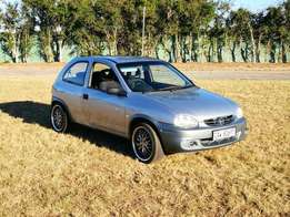 opel corsa lite for sale in good condition