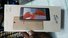 Infinix hot S offer quicksale 8500