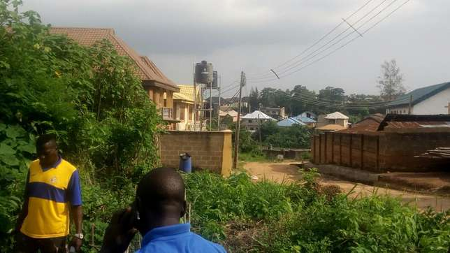 2 plots of land for sale at Oluyole Oluyole - image 6
