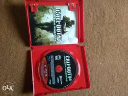 Call of Duty IV for PlayStation 3