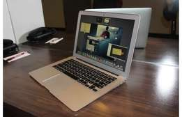 Apple Macbook air core i5 up for sale.