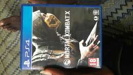 Mortar kombat x for ps4 cool price