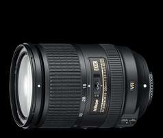 AF-S DX VR NIKKOR 18-300mm: Brand new Nikon DSLR Lens