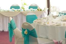 Party Hire with a difference!