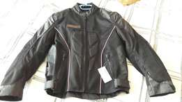 Motorcycle Ladies Jacket(Brand New and Never Worn)