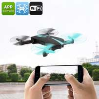JYO18 Drone with Smartphone Control-G788
