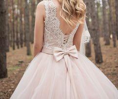 f174e68395ead7 Продам Свадебное платье Victoria Soprano