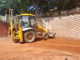 Paving Contractor in Durban .Cobble Stones, Exposed Aggregate