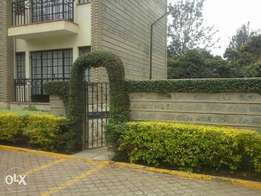 Classic 3 bedroom apartment to let in westlands