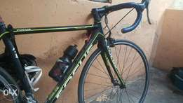 Forcus Road sport Bike